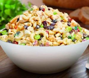 Fiesta Macaroni Salad-590x520