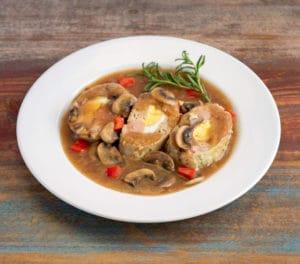knorr-filipinio-beef-monghe mushroom gravy