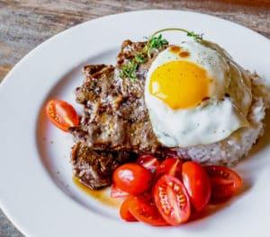 knorr-filipinio beef tapa