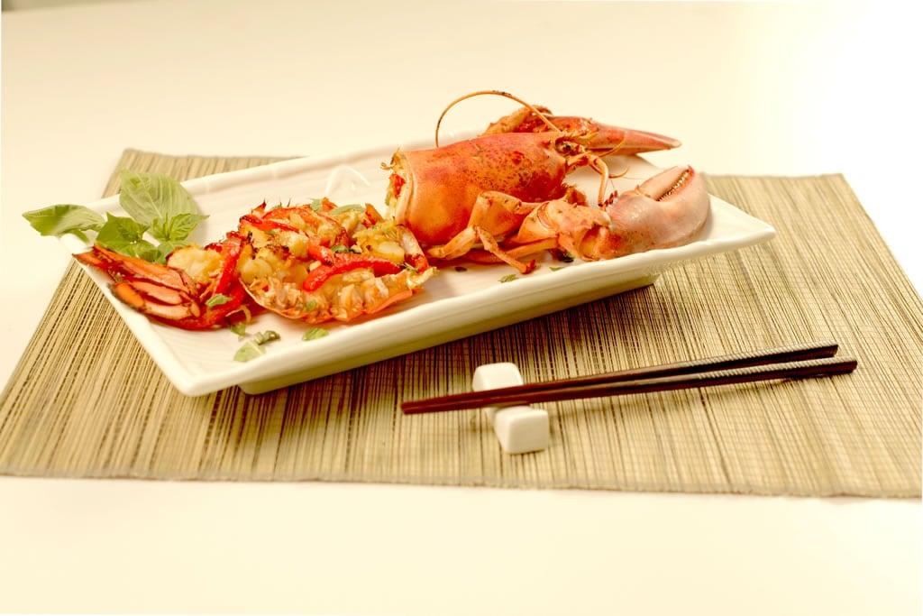 knorr-seafood-pre-cooked lobster simple baked-lobster