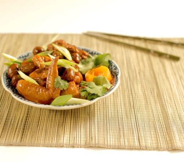 knorr-snack-whole-chicken-braised chicken with chestnuts 590x520