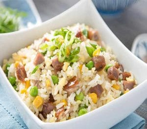 knorr-chinese-pork fried rice