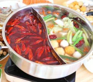 Hot Pot Beef