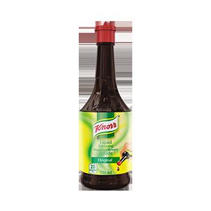 Assaisonnement liquide Knorr
