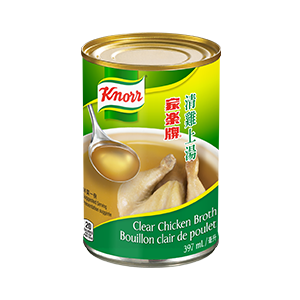 UL ClearChickenBroth 397ml_CAN