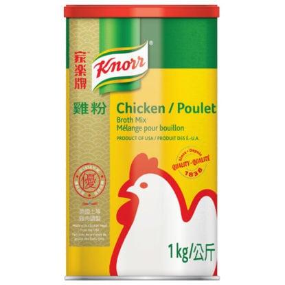 家乐牌鸡肉上汤调味配料 35.2 盎司