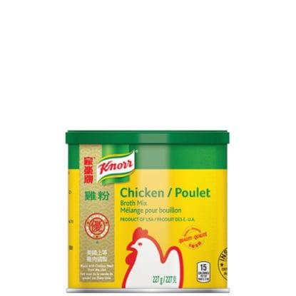 家乐牌鸡肉上汤调味配料 8 盎司