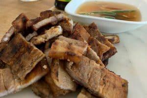 Momma Cuisine 的菲式叉烧肉