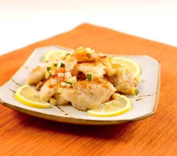 knorr-seafood-flounder-fish-flounder-fish-fillet with lemon-sauce-590x520