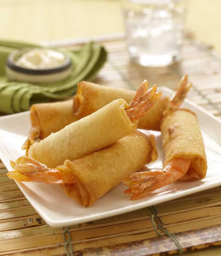 knorr-snack-spring-roll-wrapper-golden-spring-roll with shrimp-899x1040