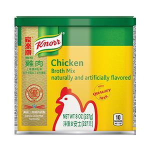 Chicken Broth Mix 8oz
